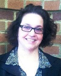 Rebecca Shultz : Supervisor